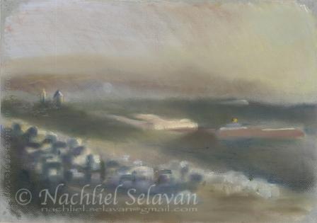 © 2006 Nachliel Selavan
