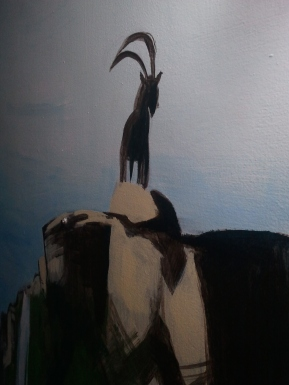 Sentinel Ibex